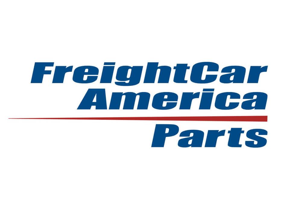 FreightCar America Parts | Repair. Restore. Rebuild.
